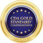 CDA Gold Standard Comrprehensive.